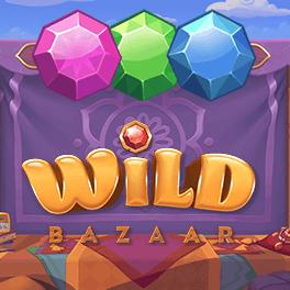 Login or Register to play Wild Bazaar