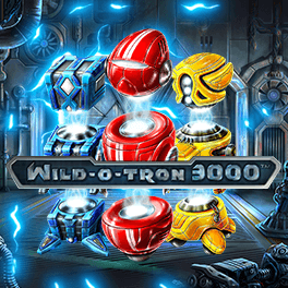 Login or Register to play Wild O Tron 3000
