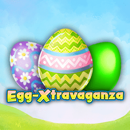 Egg-Xtravaganza