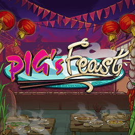 Login or Register to play Pig's Feast