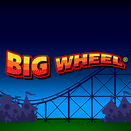Login or Register to play Big Wheel