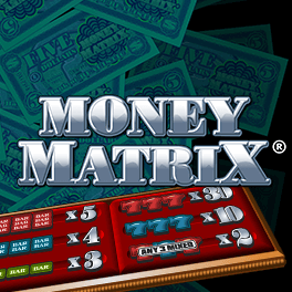 Login or Register to play Money Matrix