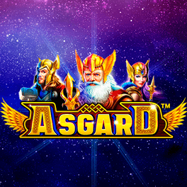Login or Register to play Asgard