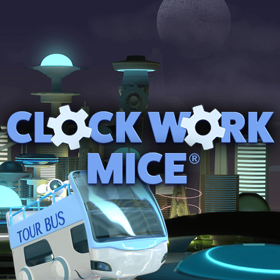 Clockwork Mice
