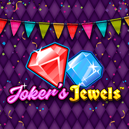 Login or Register to play Joker's Jewels