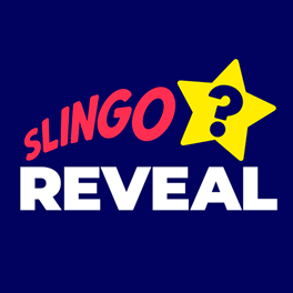 Login or Register to play Slingo Reveal