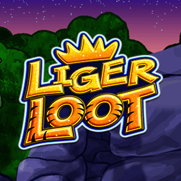 Login or Register to play Liger Loot