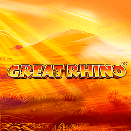 Login or Register to play Great Rhino