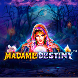 Login or Register to play Madame Destiny