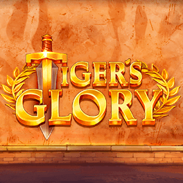 Login or Register to play Tiger's Glory