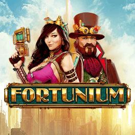 Login or Register to play Fortunium