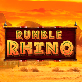Login or Register to play Rumble Rhino