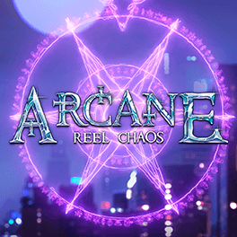 Login or Register to play Arcane Reel Chaos