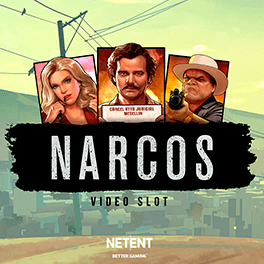 Login or Register to play Narcos
