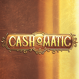 Login or Register to play Cash-O-Matic