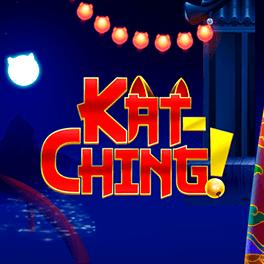 Kat Ching!