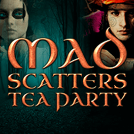 Login or Register to play Mad Scatters Tea Party