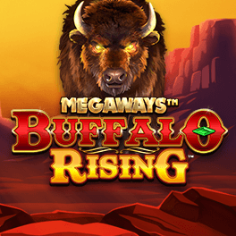 Login or Register to play Buffalo Rising Megaways