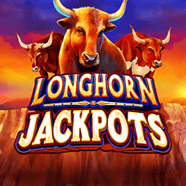 Login or Register to play Longhorn Jackpots