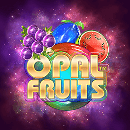 Login or Register to play Opal Fruits