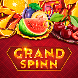 Login or Register to play Grand Spinn