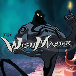 Login or Register to play The Wish Master
