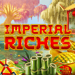 Imperial Riches Jackpot