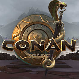 Login or Register to play Conan
