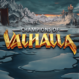 Login or Register to play Champions of Valhalla