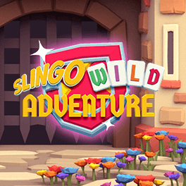 Login or Register to play Slingo Wild Adventure