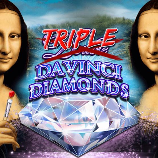 Triple Double Da Vinci D...
