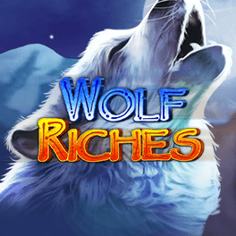 Login or Register to play Wolf Riches