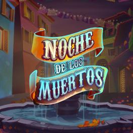 Noche De Los Muertos Jac...