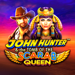 Login or Register to play John Hunter and the Tomb of the Scarab Queen