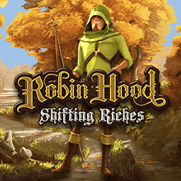 Login or Register to play Robin Hood: Shifting Riches