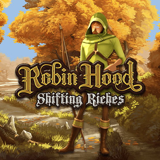 Robin Hood: Shifting Ric...