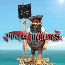 Pirates Millions Daily Jackpot