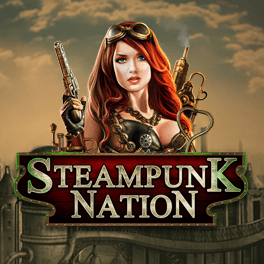 Steampunk Nation Daily Jackpot