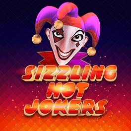Sizzling Hot Jokers Daily Jackpot