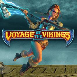 Voyage of the Vikings Daily Jackpot