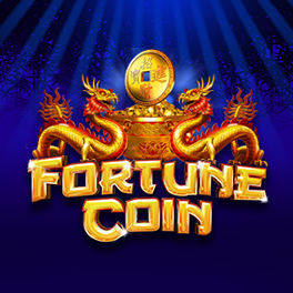 Login or Register to play Fortune Coin