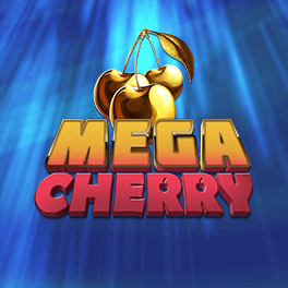 Login or Register to play Mega Cherry