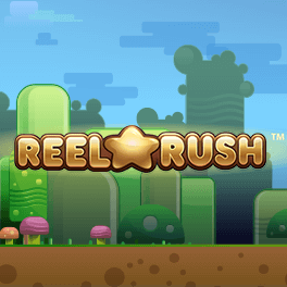 Login or Register to play Reel Rush