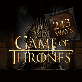 Login or Register to play Game of Thrones 243 Ways