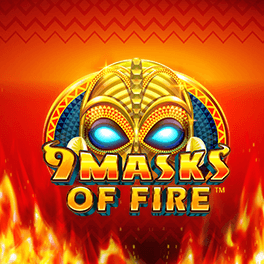 Login or Register to play 9 Masks of Fire