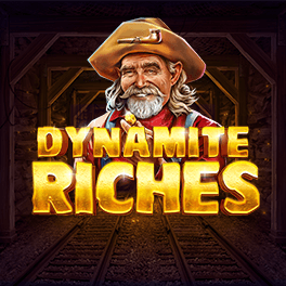 Login or Register to play Dynamite Riches