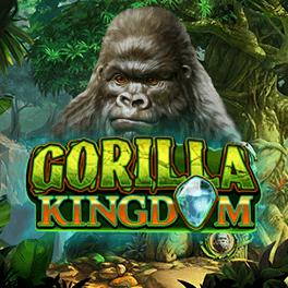 Login or Register to play Gorilla Kingdom
