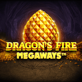 Login or Register to play Dragons Fire Megaways