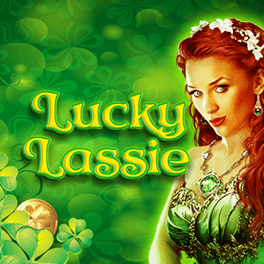 Login or Register to play Lucky Lassie