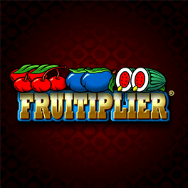 Login or Register to play Fruitiplier